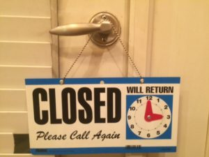 Articles of Dissolution