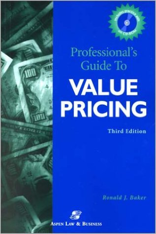 the professional s guide to value pricing wright accounting cpa rh wrightaccountingcpa com Construction Pricing Guide Window Cleaning Pricing Guide